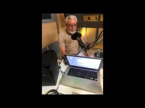 Αριστοτέλης Διακομόπουλος - Βλάσης Αγτζίδης Βe Radio 22/5/2018
