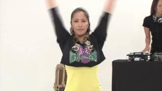 山本美憂・聖子の完全変身プログラム『グラマラスイッチ』 山本美憂 検索動画 29