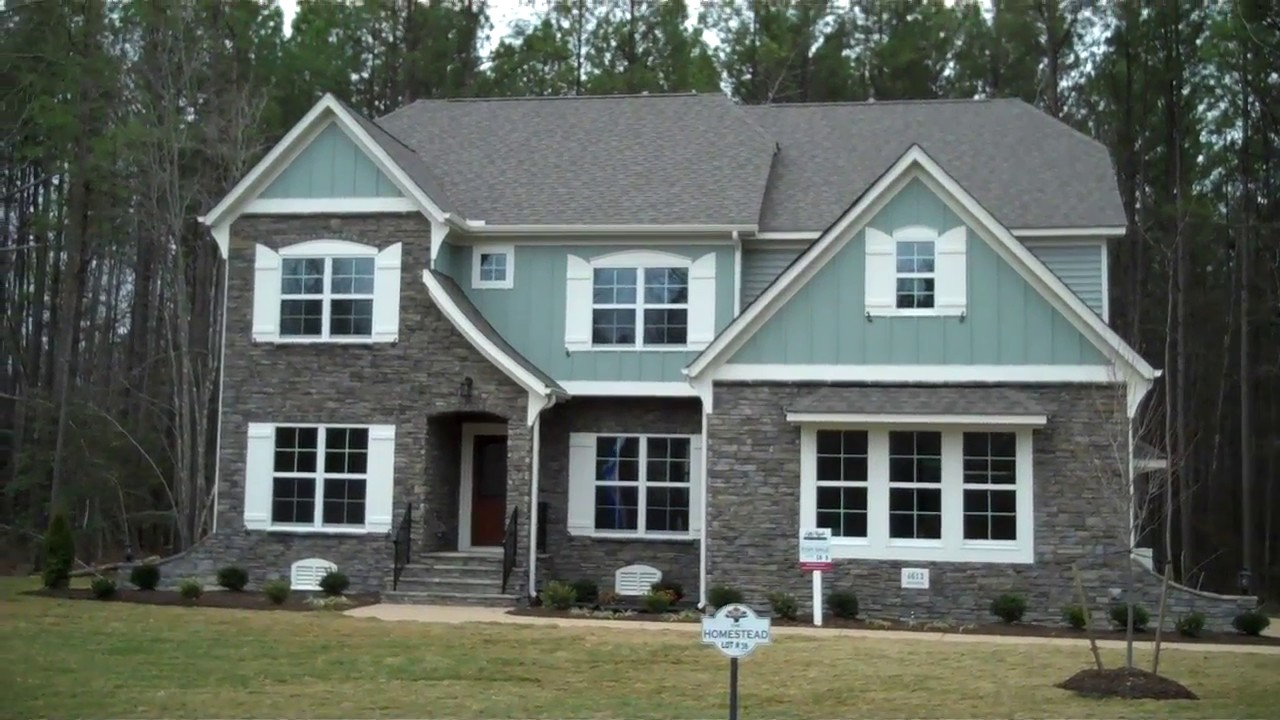 Saxony plan lifestyle home builders summer lake lot for Saxony homes