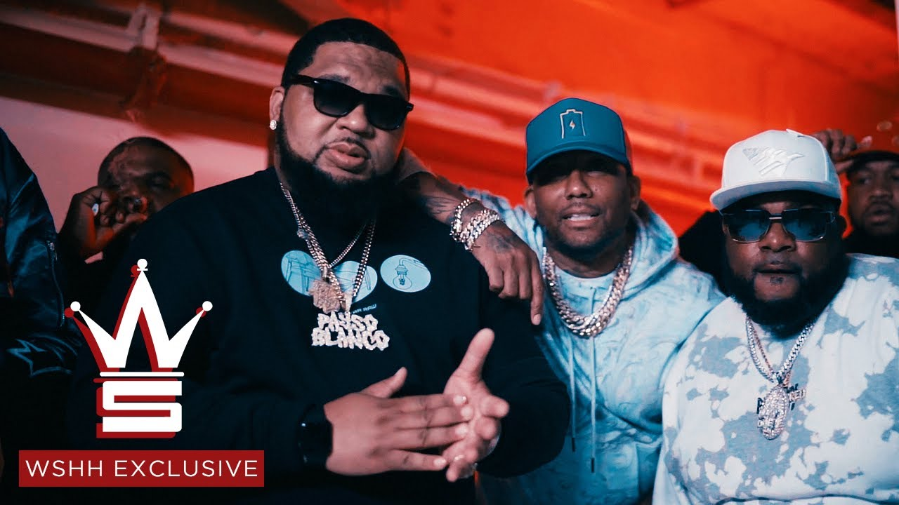 Dyce Payso Feat. Maino - Blood Cousins