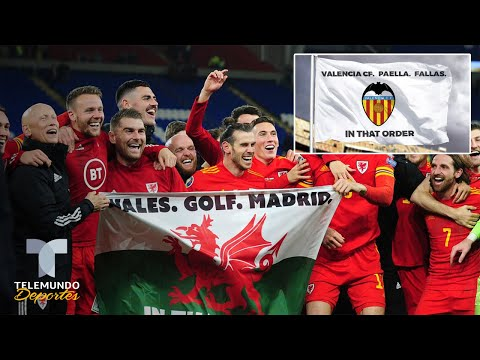 Gareth Bale Challenge: ya todos se mofan del Madrid | Telemundo Deportes