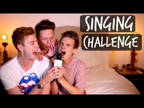 ENCORE SINGING CHALLENGE! Mp3