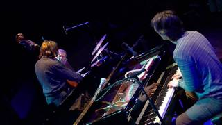 Edwin Berg, Eric Surmenian, Fred Jeanne, PARISIAN THOROUGHFARE, Bimhuis Jazz Club, Amsterdam
