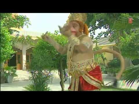 Chham Chham Naach Raha Bajrangi Balwan By Ram Avtar Sharma [Full HD Song] I Balaji Mere Sankat Kaato