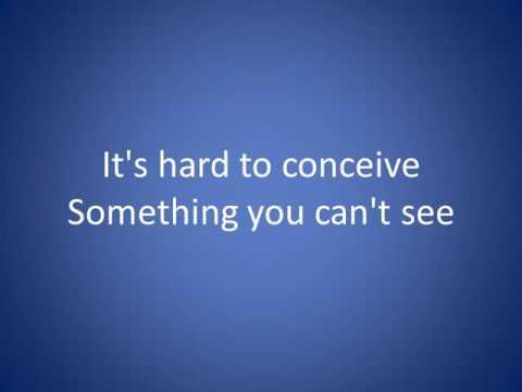 George Strait I Believe    lyrics