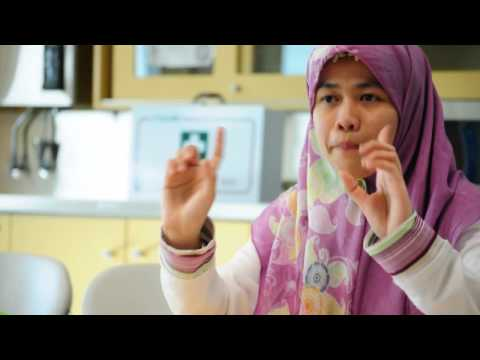 Episode 7: Pencegahan Penyakit Tulang Pinggul Dalam Mempersiapkan Generasi Kedepan Oleh Najmah Usman