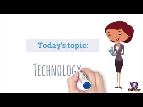 Influences of Technology - Glenn Dale Elementary School