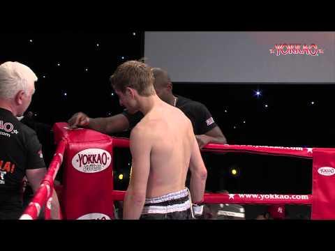 YOKKAO 11 World Title -65kg: Pakorn PK Saenchai MuayThaiGym vs Greg Wootton FULL-HD