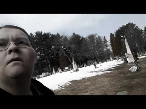 Calvary Cemetery  portal experiment