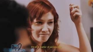 Expresión Visual  - Dir. Camilo Medina - Película Una Mujer