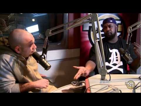Sean Price on Real Late with Peter Rosenberg : How Fans Suck, Meeting Mike Tyson, and Being Regular