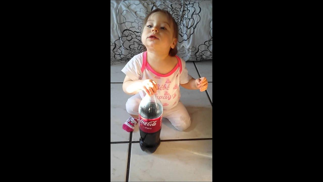 Voil ce qui se passe quand on fait bouillir du Coca-Cola