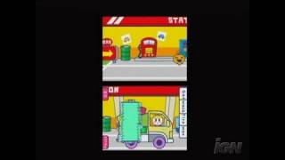 Tamagotchi Connection: Corner Shop 2 Nintendo DS Trailer -