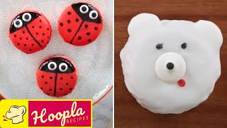 How To Make Macarons | Amazing Dessert Ideas | Hoopla Recipes