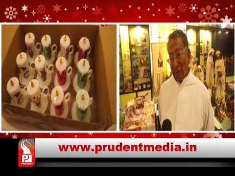 Prudent Media Konkani News 09 Dec 17 Part 3
