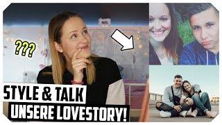Unsere Lovestory😍💕 - Style & Talk (Beziehung, Kennenlernen etc.) | Mone