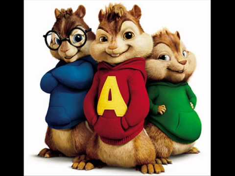 Avril Lavigne - Alice (Alvin i wiewiórki)(Alvin and the chipmunks)