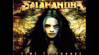 Watch Salamandra Time To Change video