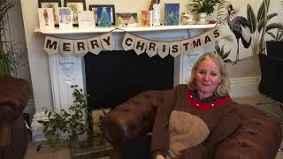 11th December 2020: Helena Grant, Prep School Head Weekly Vlog