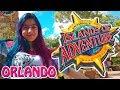 Parque Islands Of Adventure em Orlando (Viagem Disney, Sonhos, Férias)