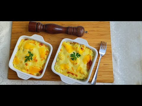 كراتان-شفلور-طريقة-عمل-صوص-بشامل/gratin-de-chou-fleur-et-sauce-béchamel