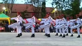 Download Video Tim Semut DOBARKIBRA, Lomba di SATRIA SMAN 1 Tarik. MP3 3GP MP4