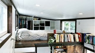 50+ Best Tiny House Interiors || Part 1