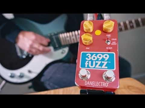 Danelectro 3699 fUZZ™