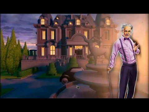 Clue/Cluedo: The Classic Mystery Game, Professor Plum Game (Classic) |
