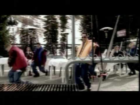 Backstreet Boys The Video Part 4 - 1996/1997