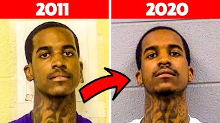 The Criminal History of Lil Reese