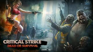 Critical Strike: Dead or Survival (Level 1 - 20) Gameplay | Android Action Game