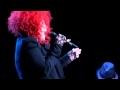 watch he video of Cyndi Lauper ROMANCE IN THE DARK Live! at PNE 2010