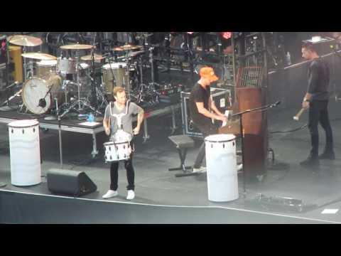 One Republic-Lose Myself-Live in Concert, Cleveland 2017