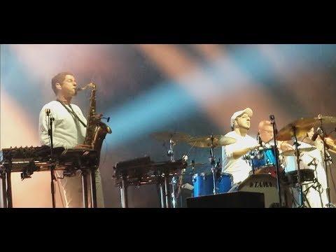 Big Gigantic LIVE FRONT ROW 4K - Okeechobee Music & Arts Festival 2018 Okeechobee FL US