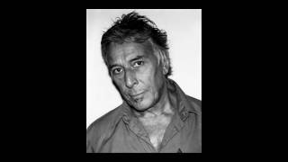 John Cale-Big White Cloud (lyrics)