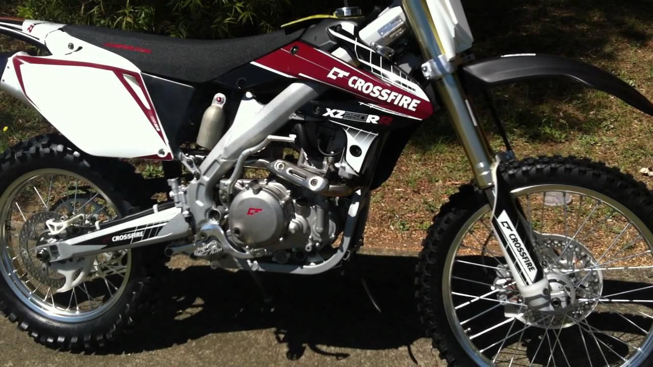 Zongshen 125cc Pit Bike Parts 200 Wiring Diagram