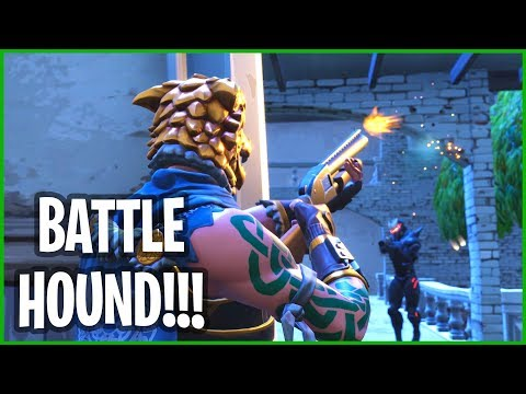 Battle Hound Is FINALLY BACK!!!