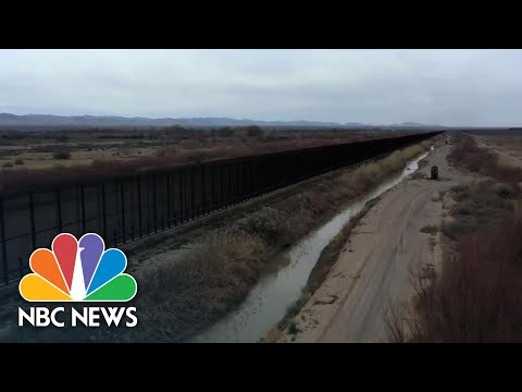 Supreme Court To Hear Cases On Trump's Immigration Policies | NBC News NOW