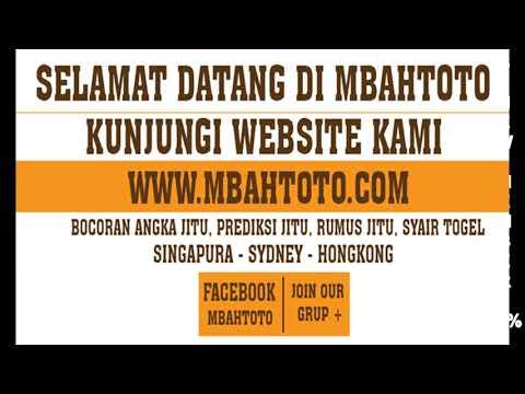 Bocoran Sgp Prediksi Togel Singapura Hongkong Angka Jitu ...