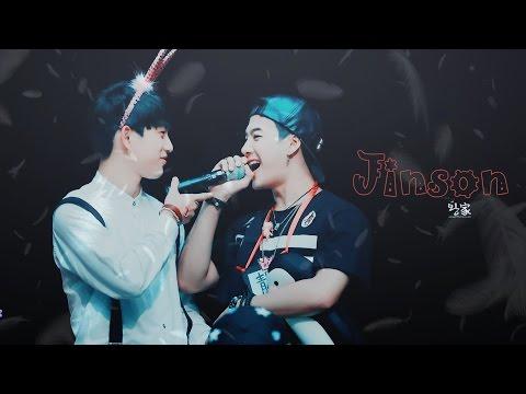 【FMV】GOT7 Jinson | In my head