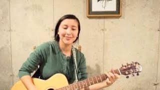 ○ Holy Spirit, Light Divine ○ Acoustic Guitar Cover by Gabrielle ○ Hymn 268