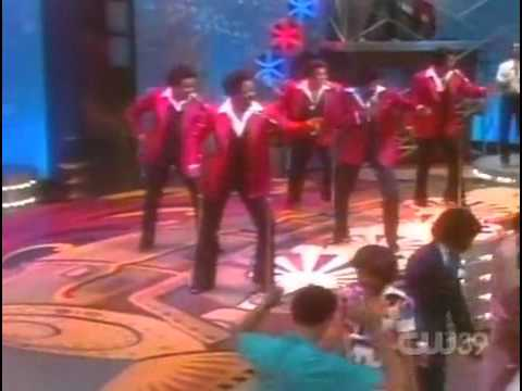 The Spinners   Working My Way Back To You Girl