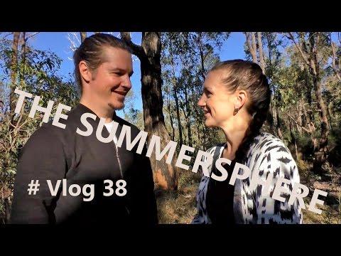 TRAVEL AUSTRALIA | TOODYAY Vlog 38 - Grumpy in Toodyay - toodyay