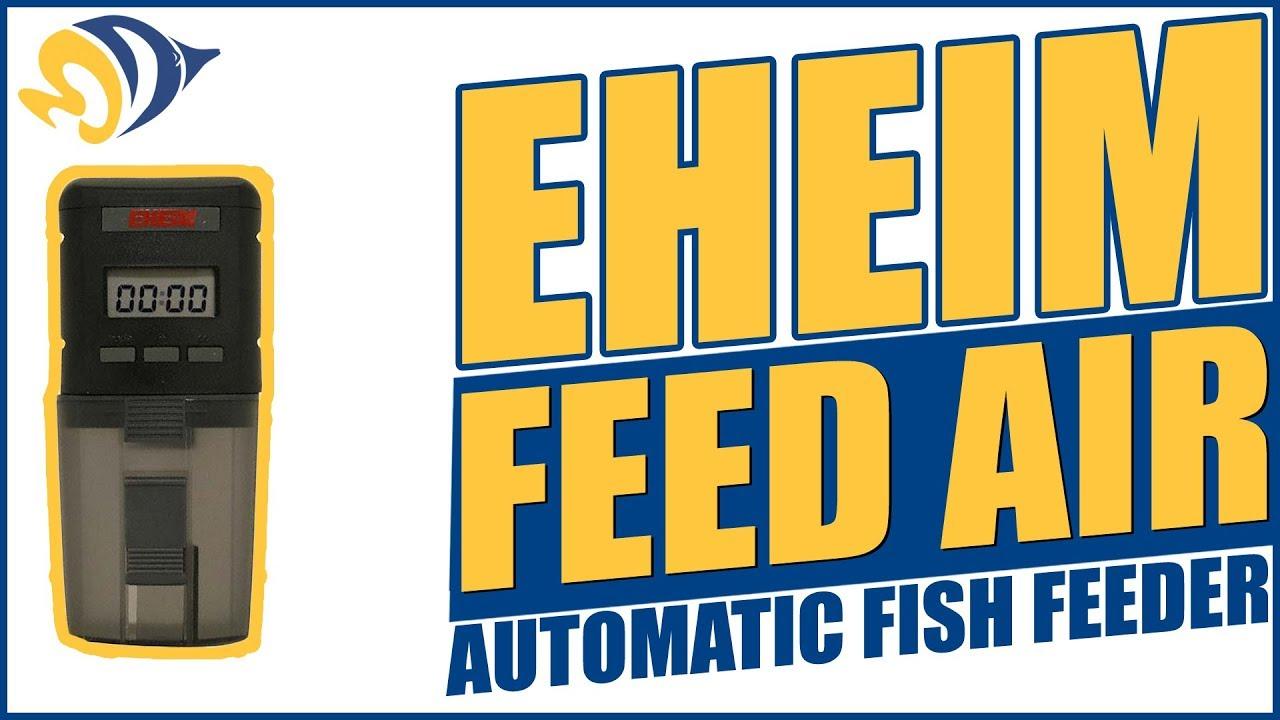 Aquarium fish tank automatic fish feeder - Aquarium Fish Tank Automatic Fish Feeder