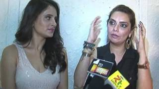 Pinky Asnani Make up Tips For Monsoon with Shweta Khanduri  samita