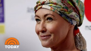 Shannen Doherty Reveals She Has Stage 4 Breast Cancer | TODAY