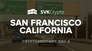 San Francisco, California - Day 4 Vlog With High Fidelity, Audius, Lumeos Meetup