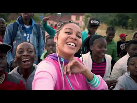 Sho Madjozi - Idhom (Official Music Video)