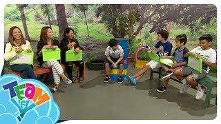Sound Check: Mom Game Batch 1 | Team Yey